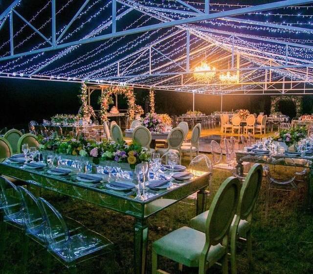 Harvey Alejandro Wedding & Events