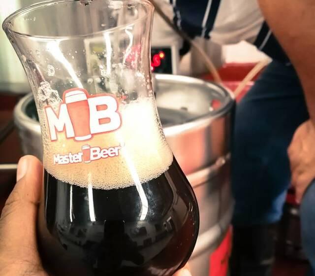 Master Beer Brewery