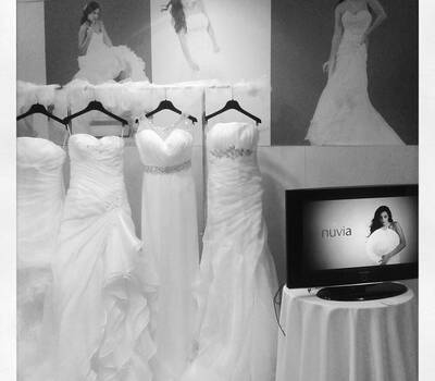 Nuvia Atelier Sposa