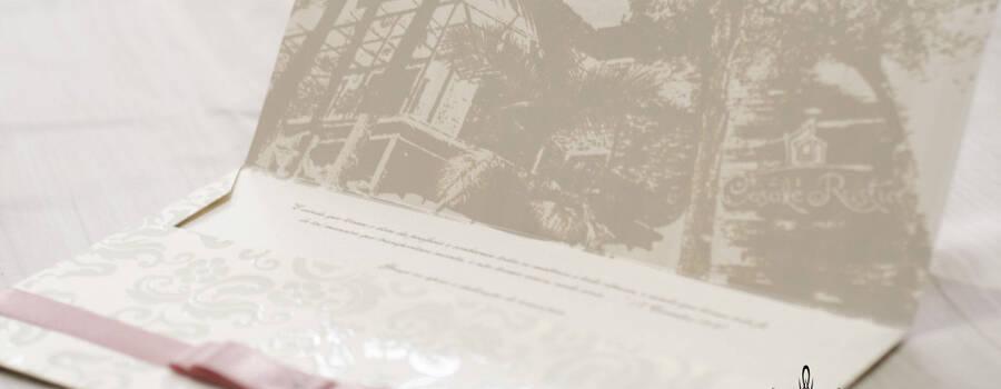Impressão de Forro no Envelope