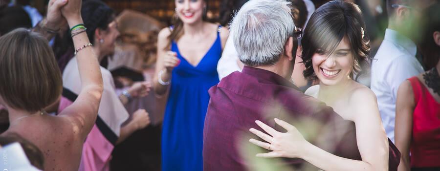 Daniela Serpi Fotografia: Il ballo della sposa