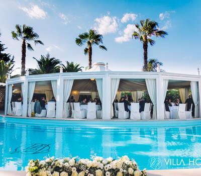 Villa Holiday