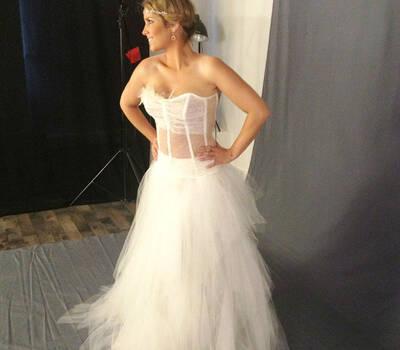Mes Robes Secrètes - Robe de mariée