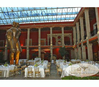 Banquetes Valle en la Ciudad de México