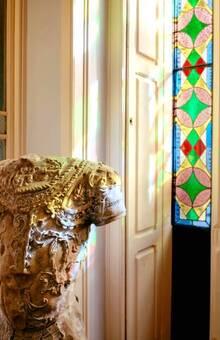 Palacete Chafariz D'El Rei - Lisboa