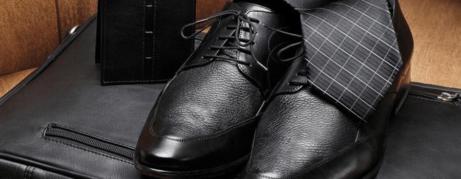 Zapatos para novios Robert's San Luís Potosí