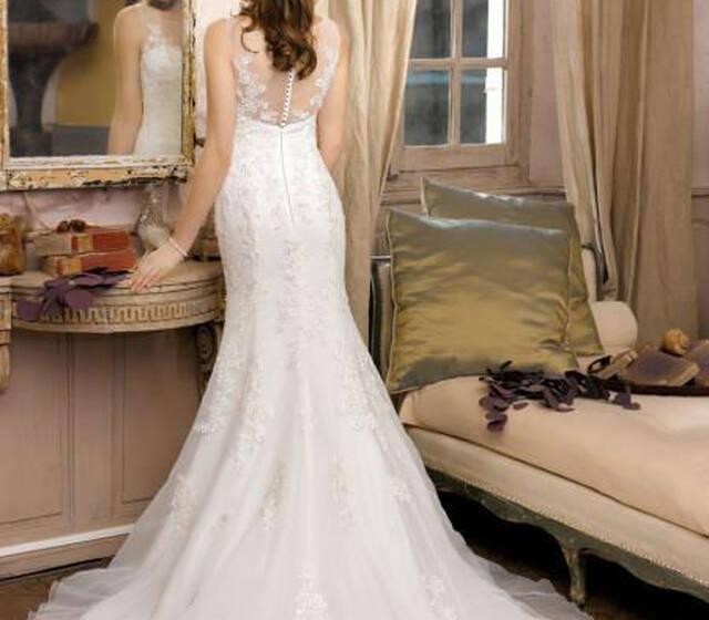 Brilliant Brautmoden Brautgeschafte Besuchen