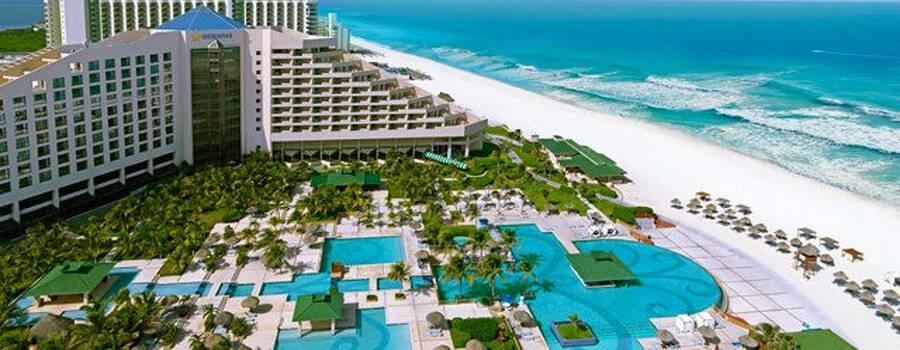 IBEROSTAR Cancún es el lugar ideal para el destino de tu boda. Celebra tu día en este lujoso resort con servicios 5 estrellas, magníficas instalaciones y paquetes diseñados para hacer tu evento inolvidable.