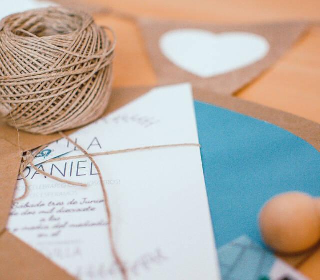 Guille darriba bodas invitacin de boda de paula y daniel altavistaventures Image collections