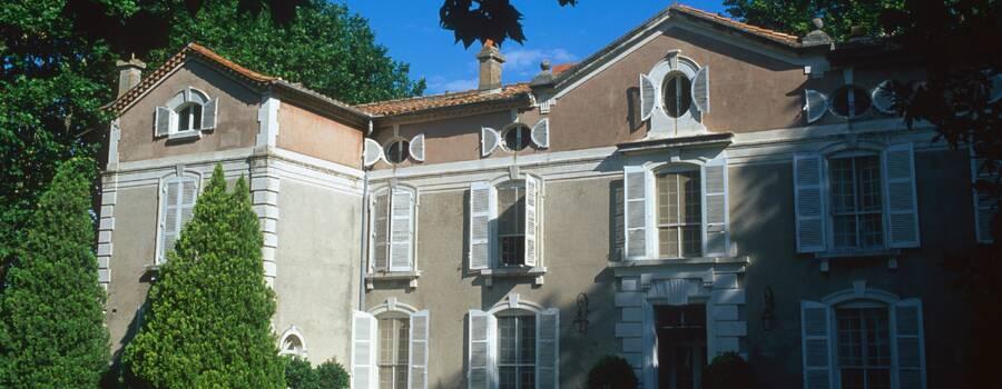 Le Château de Vergières