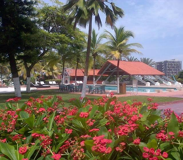 Club Campestre del Caribe