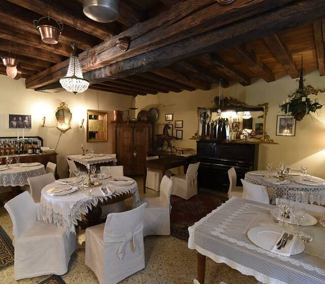 Locanda Antico Splendore