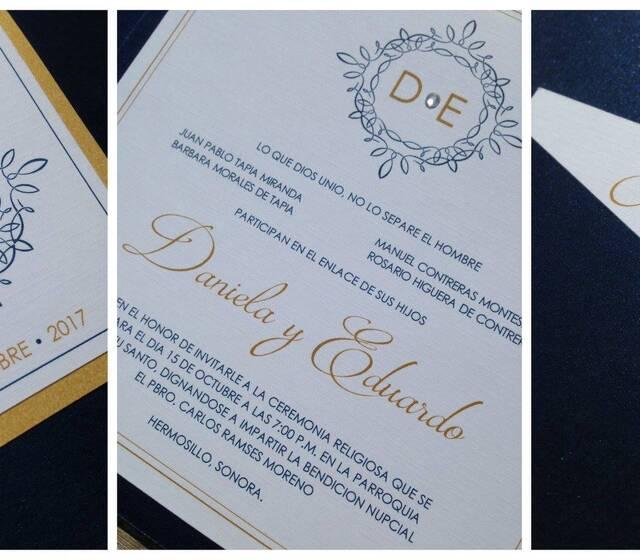 D Gilsa Invitaciones