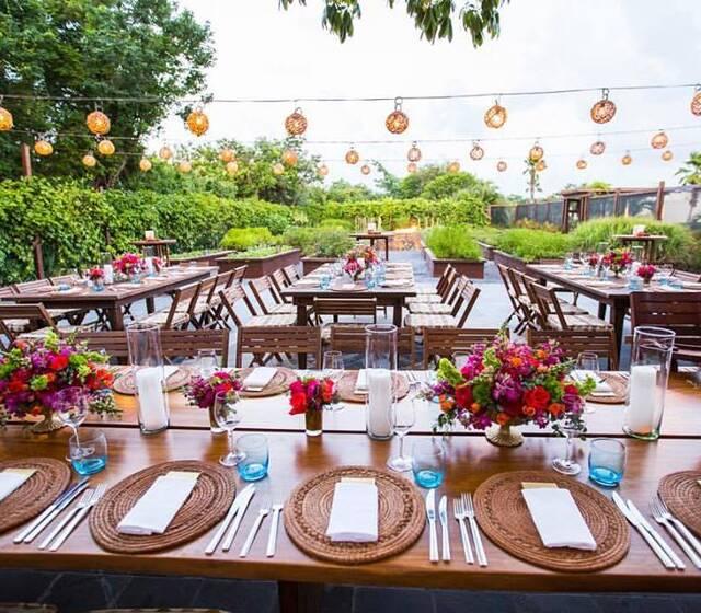 Canteiro Weddings