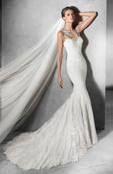 Vestidos novia guadalajara