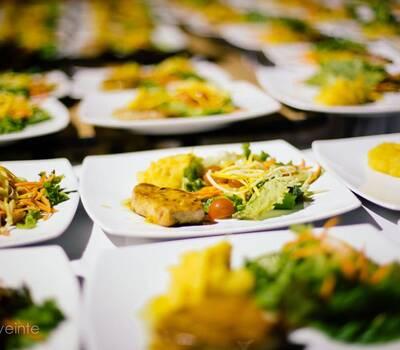 Diego Mazabel Eventos-Catering