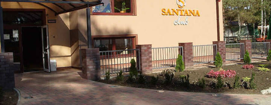 Santana Club