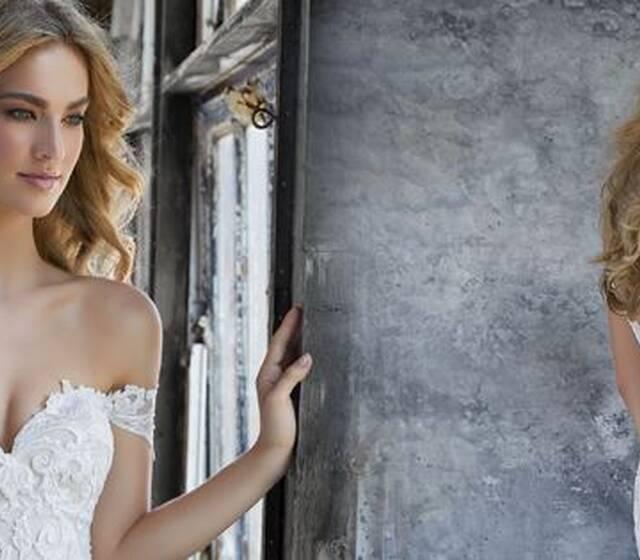 Tiendas de vestidos de novia tampico