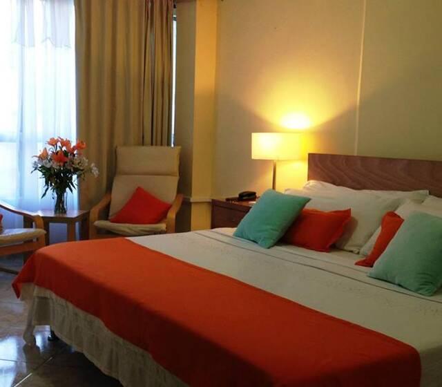 Hotel SPA Molicie