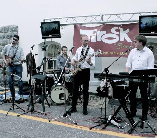 Tirock Band