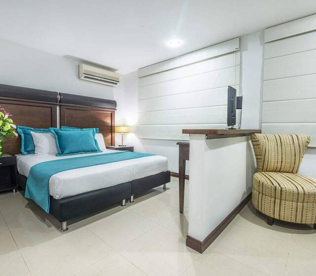 Hotel Suite Confort