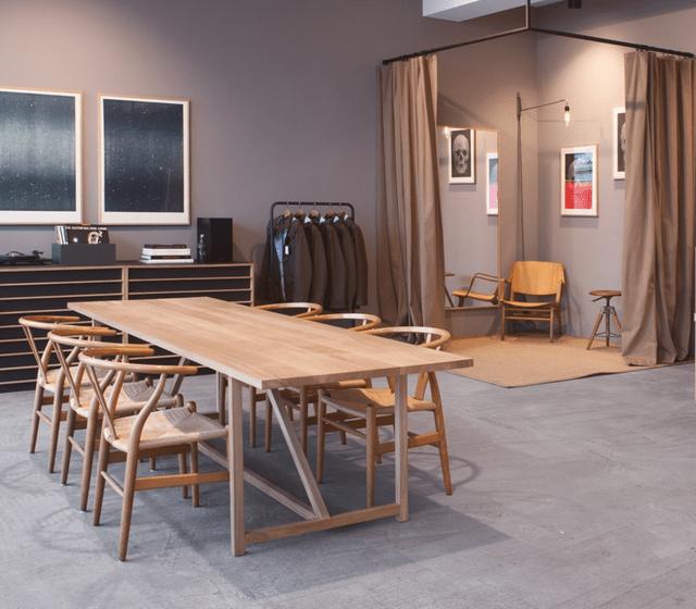 Atelier in Zürich