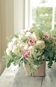 Raizes Artesanía Floral