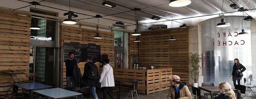 Café Caché
