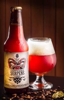 Cerveceria Serpens