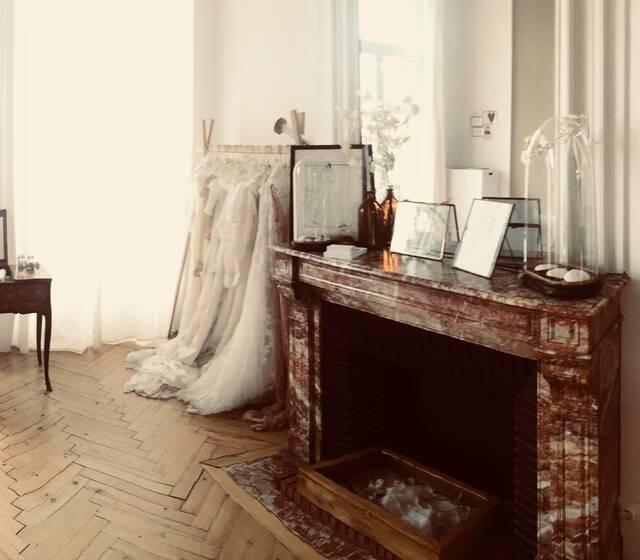 Showroom Elsa Barois