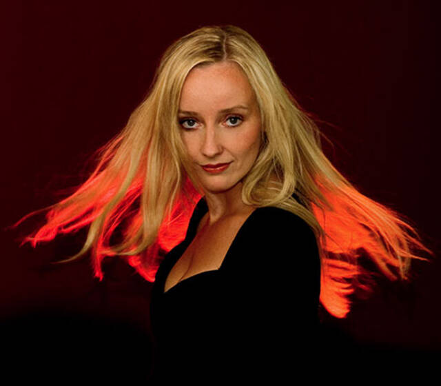 Beispiel: Portrait, Foto: Anja Hackl.