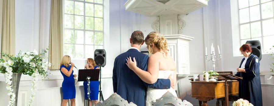 The Weddingsingers Rob Rotgers fotografie