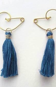 Penélope Pirú Jewelry