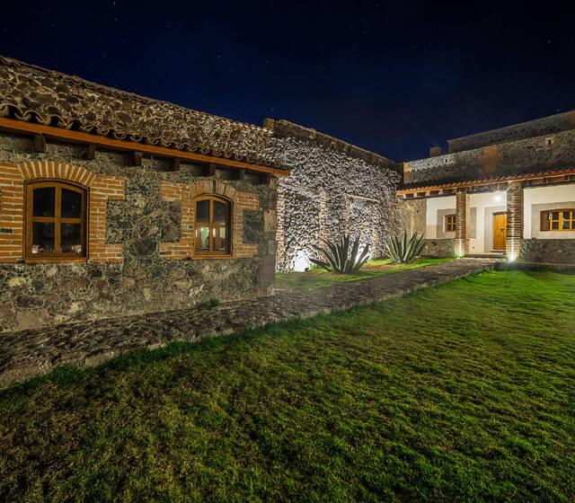 Hacienda Zontecomate