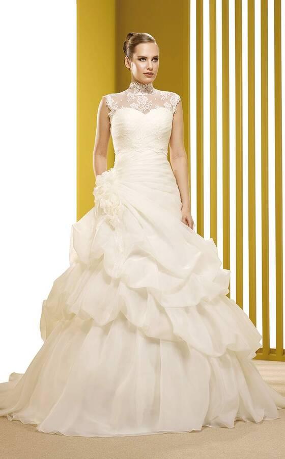 0cca2f4d6438 Vedere 12 foto. Profilo  FAQ  Recensioni  Mappa. Home · Matrimoni Rovigo ·  Negozi di abiti da sposa Rovigo · Taglio di Po