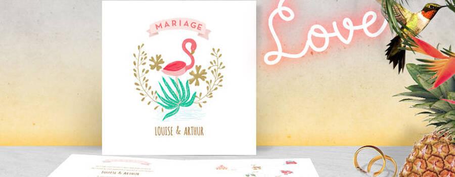 LIPS.FR   Faire-Part de Mariage