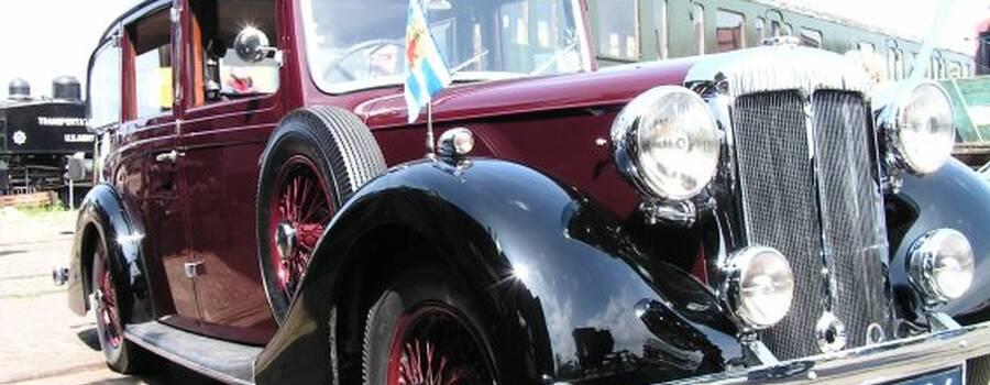 Goesche Rijtuig en Automobiel Maatschappij