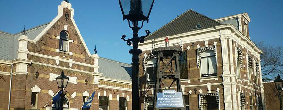 Muzee Scheveningen