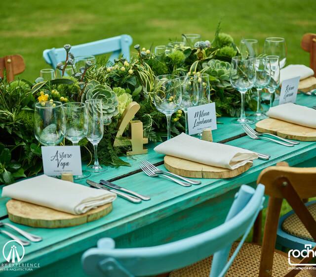 Luxury Events Wedding Planner