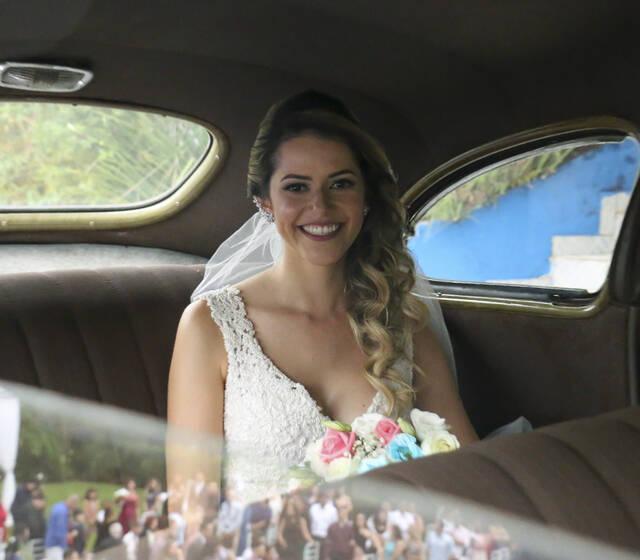 Fotografo de Casamento - Rossini's Imagens