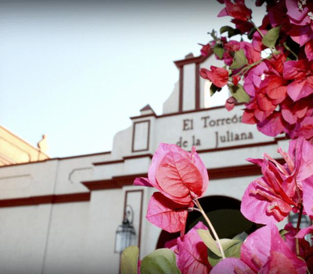 El Torreón de la Juliana