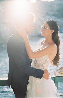 Matrimonio a Scilla