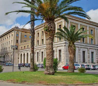 Domus Mariae Palazzo Carpegna