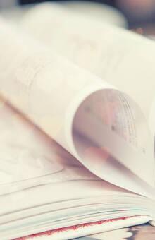 Beispiel: Planung der Hochzeit mit Liebe und Geduld, Foto: Romina Certa Weddings & Events.
