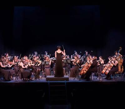 Fundación Orquesta Sinfónica De Bogotá – FOSBO