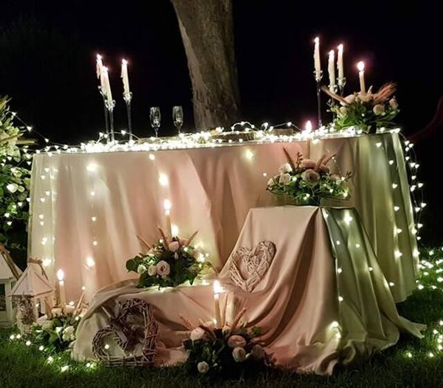 Dreams of Marriage