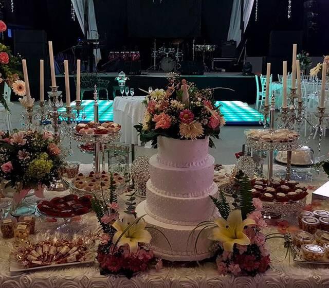 Missalva Banquetes