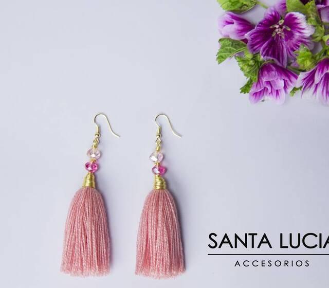 Santa Lucia Accesorios