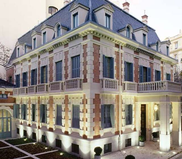 Hotel AC Santo Mauro