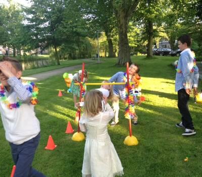 Fun games during Wedding